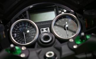 Kawasaki 2035'e kadar elektrikli motosikletlere yönelecek