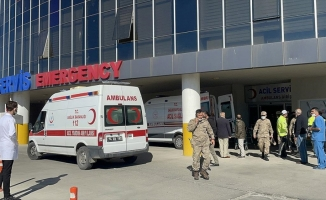 Tunceli'de bir asker şehit oldu, biri gri kategoride aranan 2 terörist etkisiz hale getirildi