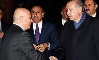 Baykal İçin Dünyaca Ünlü İsmi Ankara'ya Getirtti!