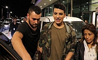 Kerimcan Durmaz konserinde ortalık karıştı