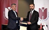 İbn Haldun ile Hamad Bin Halifa üniversiteleri arasında iş birliği