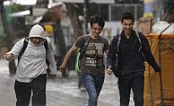 Ankara#039;ya Sağanak Uyarısı!