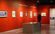 'Joan Miró Litografi ve Gravür' sergisi sanatseverleri bekliyor