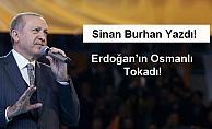 Sinan Burhan Yazdı!