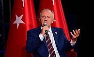 CHP'nin cumhurbaşkanı adayı İnce: Bakanlar Kurulu sadece CHP'lilerden oluşmayacak
