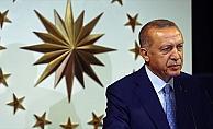 Cumhurbaşkanı Erdoğan'dan yaralı çocuğa ziyaret