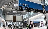 Dev kargo şirketleri İstanbul Yeni Havalimanı'nda yerini alıyor