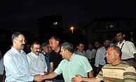 Kırıkkale'de