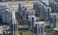 Konut metrekare fiyat artışında İzmir, İstanbul'u solladı