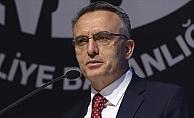 Maliye Bakanı Ağbal: Bütçe mayısta fazla verdi