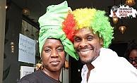 Senegalliler Dünya Kupası'ndan umutlu