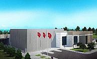 15 Temmuz Şehitleri ve Demokrasi Müzesi'nin inşası sürüyor