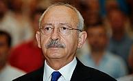 CHP Genel Başkanı Kılıçdaroğlu'nun başdanışmanı istifaetti