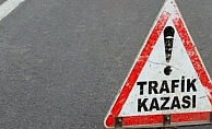 Kızılcahamam'da trafik kazası: 2 ölü, 7 yaralı