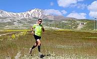 Uluslararası Erciyes Ultra Sky Trail Dağ Maratonu