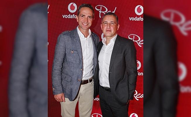 Vodafone Red ile Zubizu iş birliği