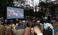 Yenimahalle'de sinema keyfi başlıyor