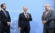 Almanya Ekonomi ve Enerji Bakanı Altmaier: Türkiye ekonomik açıdan sağlıklı bir ülkedir