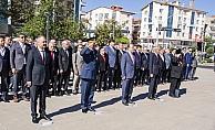 Ankara'da 19 Eylül Gaziler Günü kutlandı