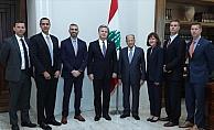 FBI Direktörü'nden Lübnan'a sürpriz ziyaret