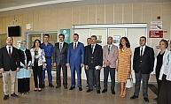 Kırıkkale'de çocuk izleme merkezi açıldı