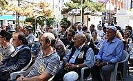Kırıkkale'de Hüseyin Kahya Hiçyılmaz anıldı