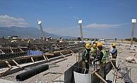 Mega projeler uluslararası finansmanla hayata geçirilecek