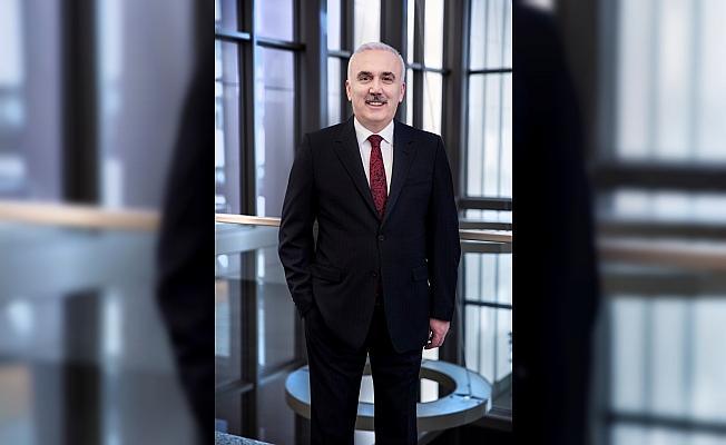 TBB Başkanı Aydın, mevduat ve kredi düzenlemelerini değerlendirdi