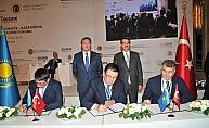 Zorlu Enerji'den Kazakistan'a 50 megavatlık güneş yatırımı