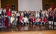 5-13 Ekim Uluslararası Başkent Ankara Haftası