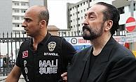Adnan Oktar suç örgütüne yönelik soruşturmada 5 tutuklama