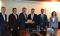 Ankara Büyükşehirde Personele Eğitim...