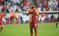 Galatasaraylı oyuncu Donk: En önemlisi buradan üç puanla dönmekti
