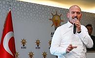 İçişleri Bakanı Soylu: Kılıçdaroğlu'nun bize teşekkür etmesi lazım