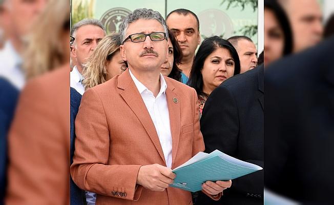 Kırıkkale'de sağlık çalışanlarının darbedildiği iddiası