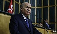 MHP Genel Başkanı Bahçeli il başkanlarını toplayacak