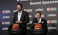 A Milli Erkek Basketbol Takımı'na yeni sponsor