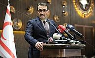 Enerji ve Tabii Kaynaklar Bakanı Dönmez: Türkiye'nin onay vermediği hiçbir projeye izin vermeyeceğiz