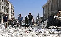Esed rejimi Soçi mutabakatını ihlal etmeye devam ediyor