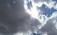 İşte Yeni Haftada Ankara#039;da Hava Durumu...