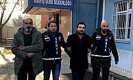 Konya'daki silahlı kavga