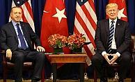 Beyaz Saray: Trump Erdoğan ile görüşmeye açık fakat planlanmış bir tarih yok