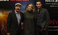 'Bizim İçin Şampiyon' filminin Ankara galası yapıldı