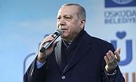 Erdoğan#039;dan Nüfusu 30 Binin Altındaki İlçeler İçin Yeni Taktik: