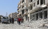 Esed rejimi Soçi mutabakatını 369 kez ihlal etti, 45 sivili öldürdü