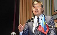 Kazakistan'ın bağımsızlığının 27. yıl dönümü
