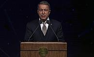 Milli Savunma Bakanı Akar'dan Dunford'ın açıklamalarına tepki