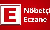 Nöbetçi Eczaneler (16/12/2018)