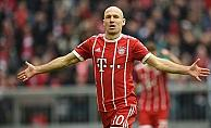Robben 'ikna' edici transfer tekliflerine açık