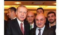 Son Dakika : Turgut Altınok Cumhurbaşkanı ile Görüştü!